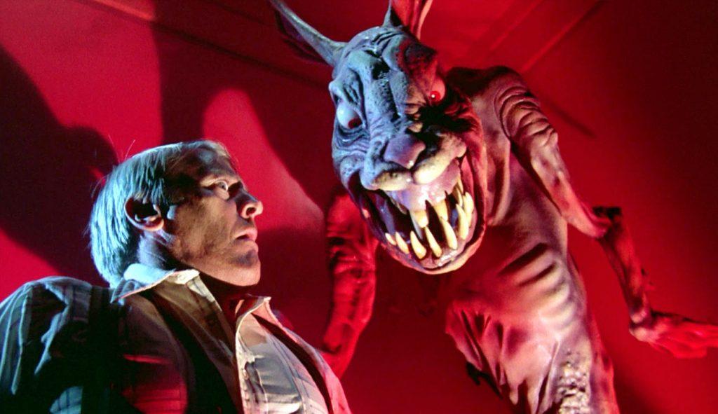 13 фильмов ужасов