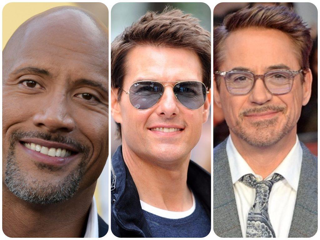 10 самых богатых актеров с 2009 по 2019 годы