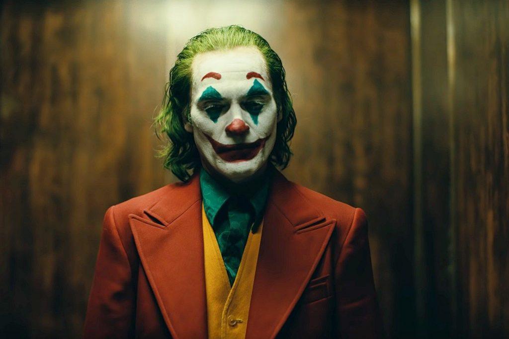 Рецензия на фильм Джокер
