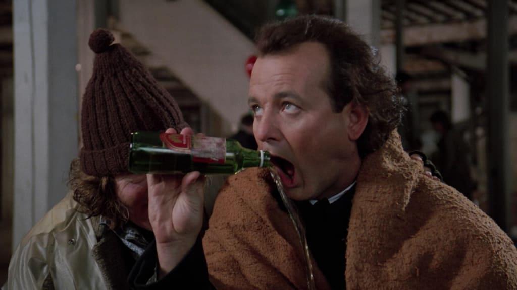 Новая рождественская сказка, 1988