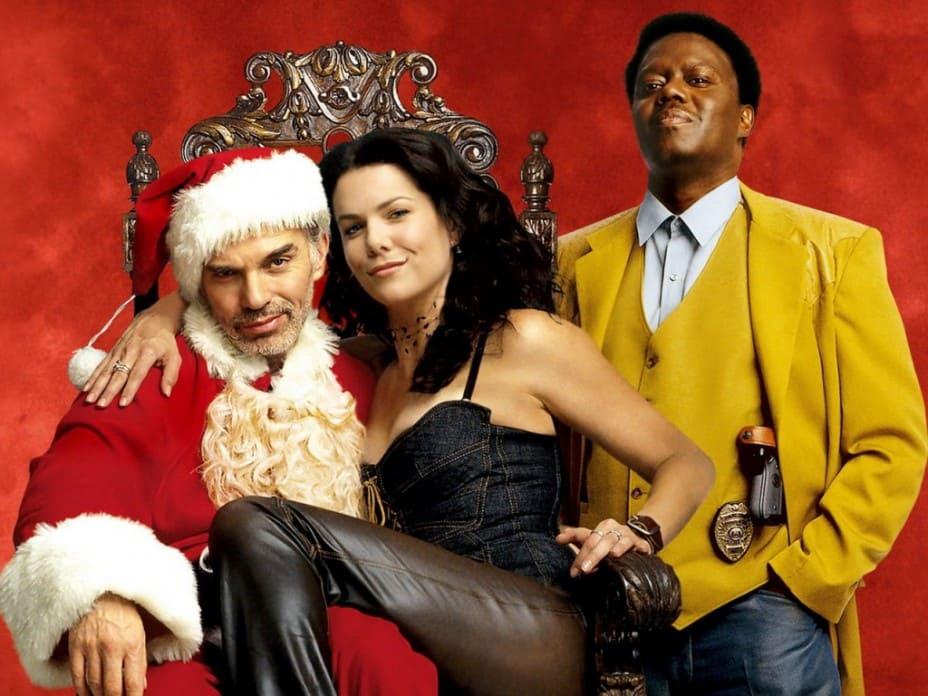 Плохой Санта, 2003