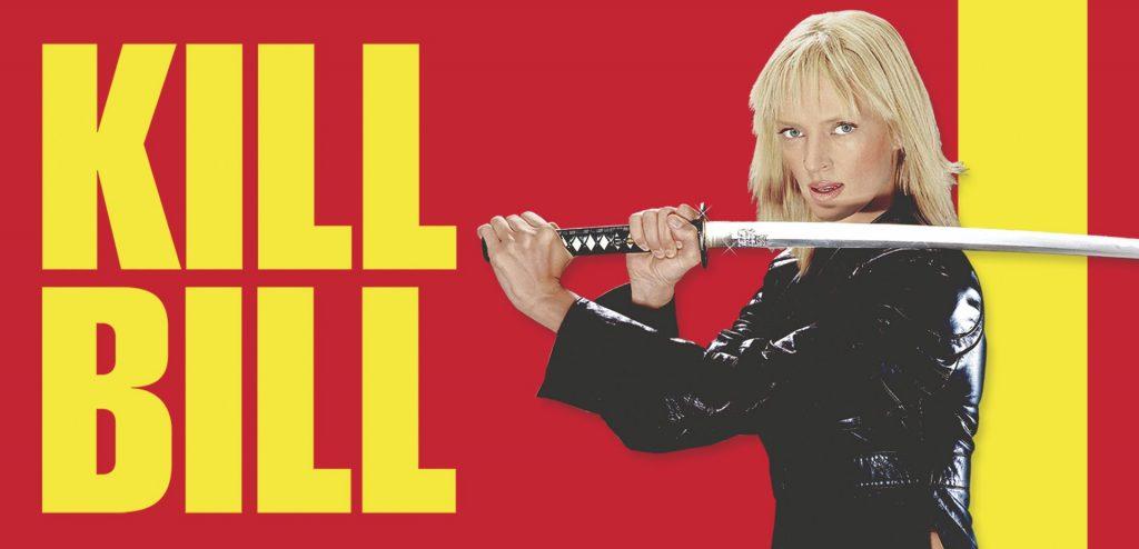 Убить Билла 3