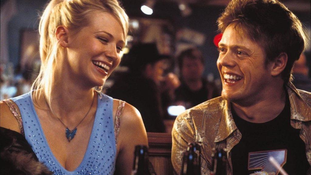 Реальная любовь, 2003