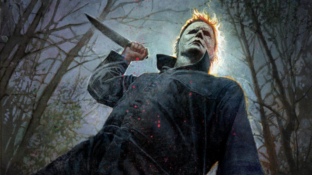 Хэллоуин убивает фильм ужасов 2020 года