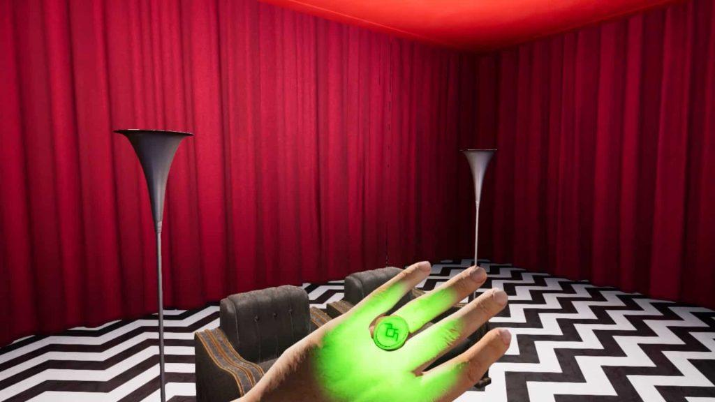 Твин Пикс VR