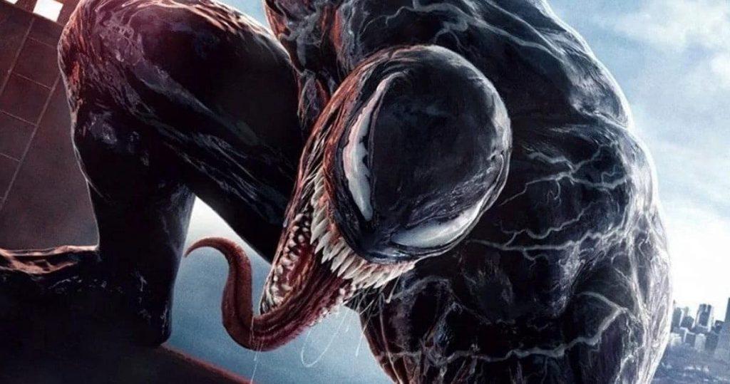 «Веном 2» - премьера 1 октября 2020