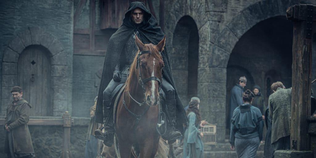 Ведьмак, герои второго сезона