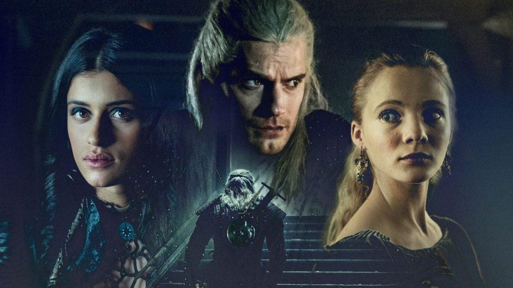 Ведьмак второй сезон