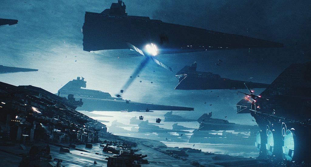 Эсминцы флота Ситхов