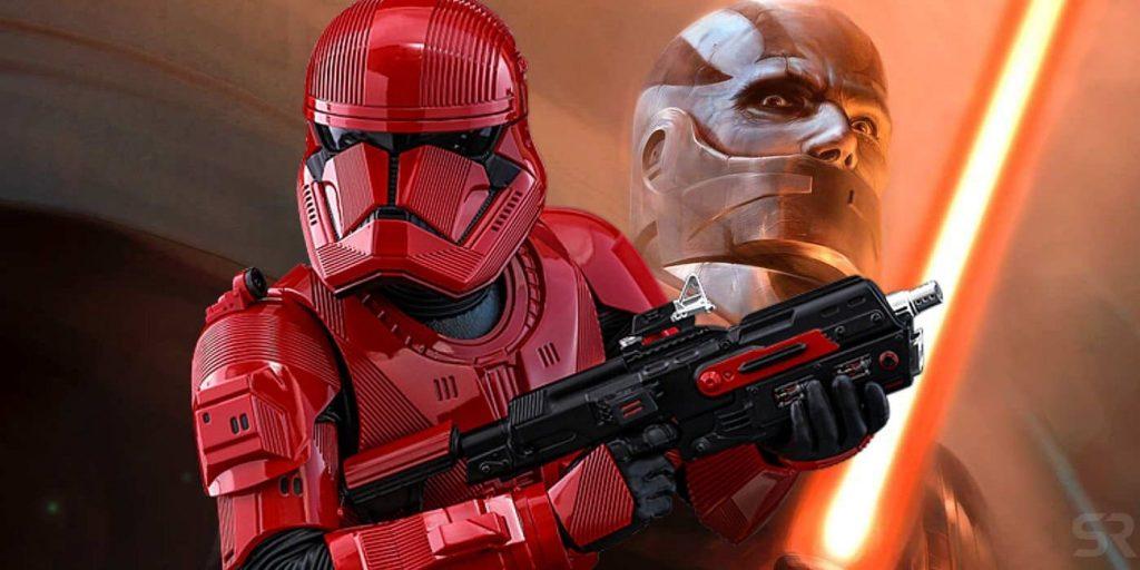 «Звёздные войны: Скайуокер. Восход»