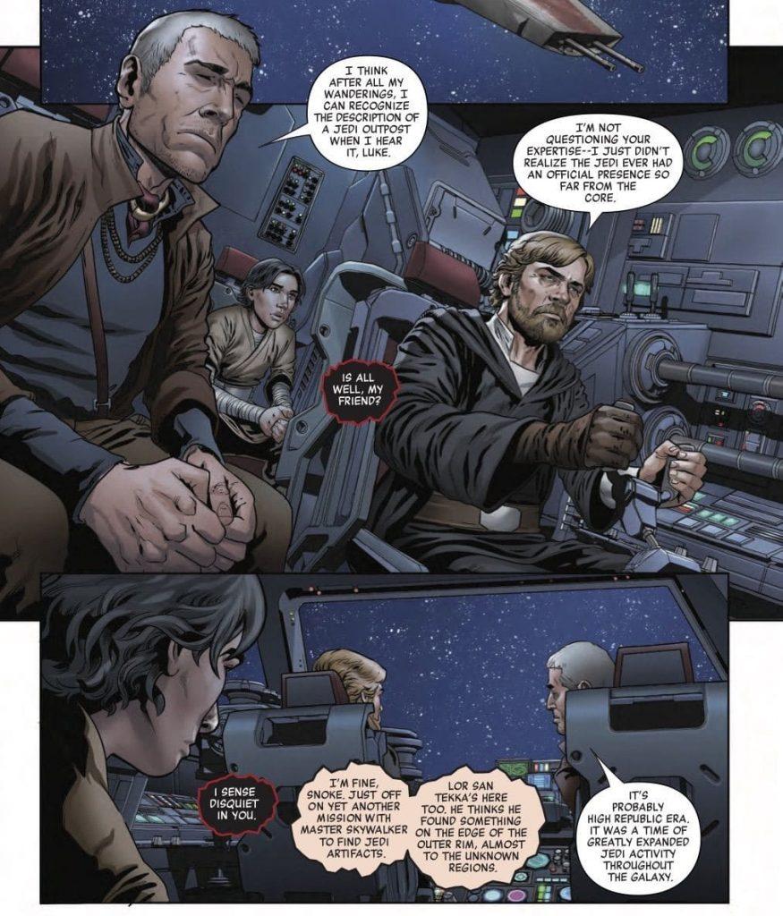 Звездные войны: Восстание Кайло Рена