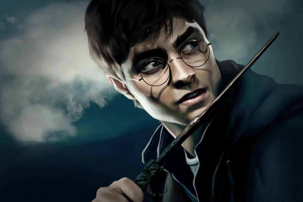 Продолжение «Гарри Поттера»