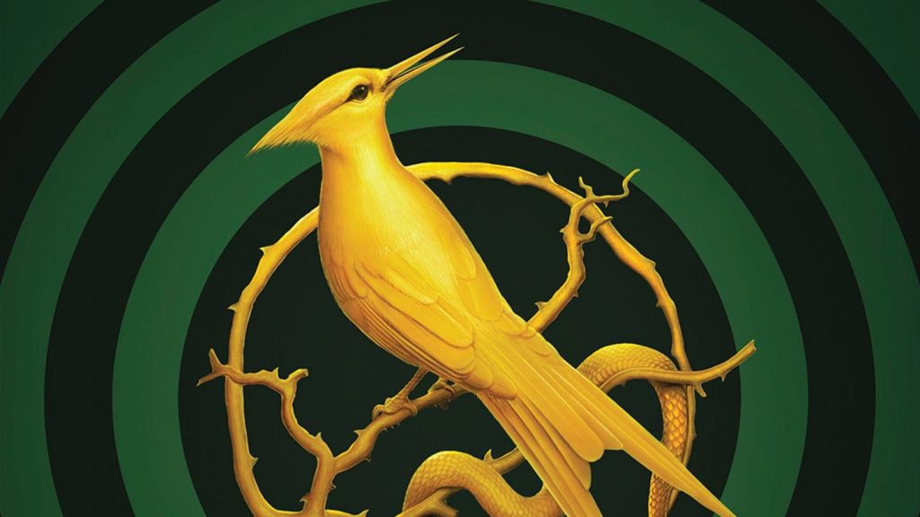 Баллада о певчих птицах и змеях