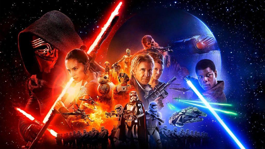 Новые Звездные войны