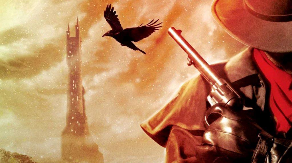 Сериал «Темная Башня»