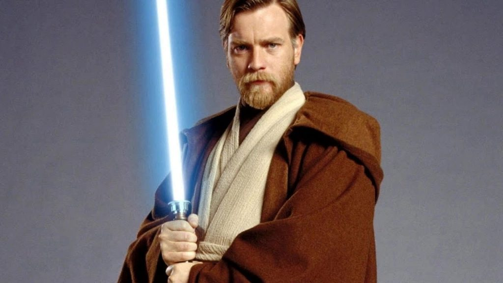 о сериале «Оби-Ван Кеноби»