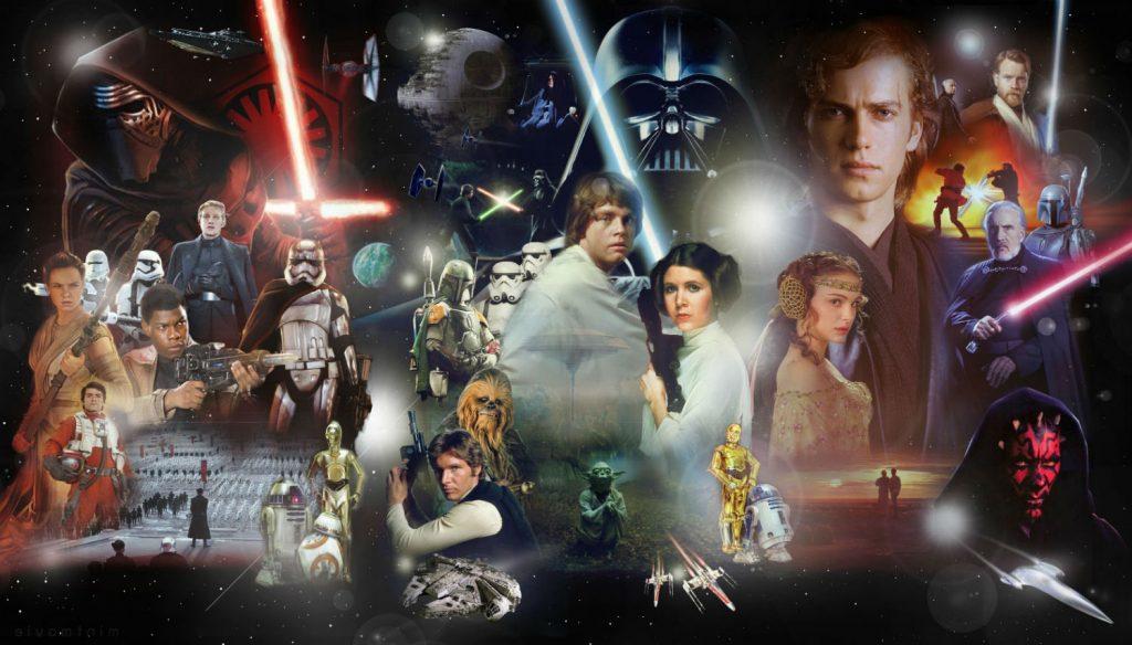 Звездные войны 2022