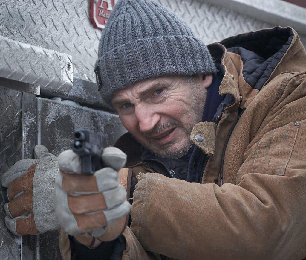 Фильм Ледяная дорога