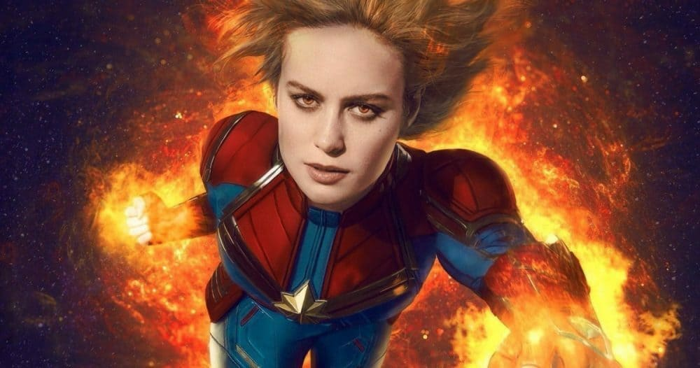 Капитан Марвел 2