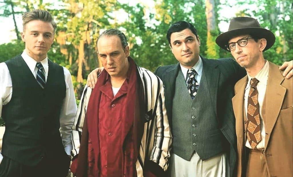 Capone, 2020