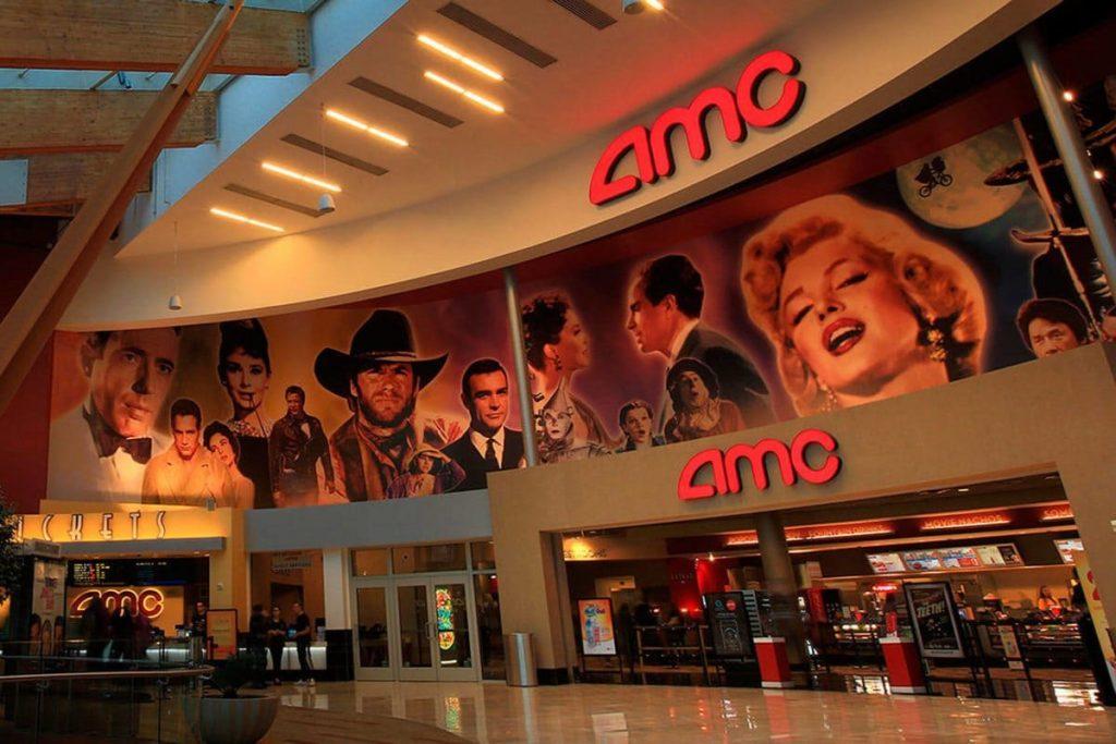 Компания AMC Entertainment