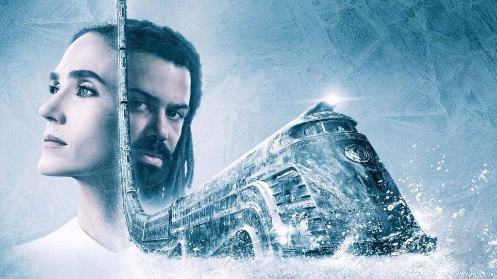 «Сквозь снег» 2 сезон