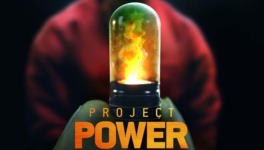 Проект «Сила»