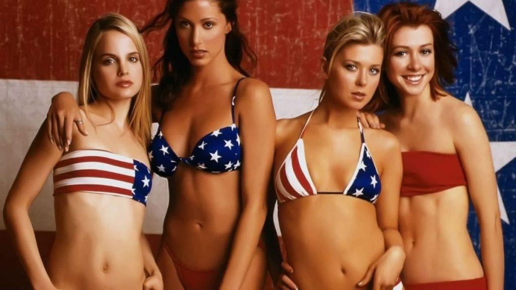 Американский пирог 9