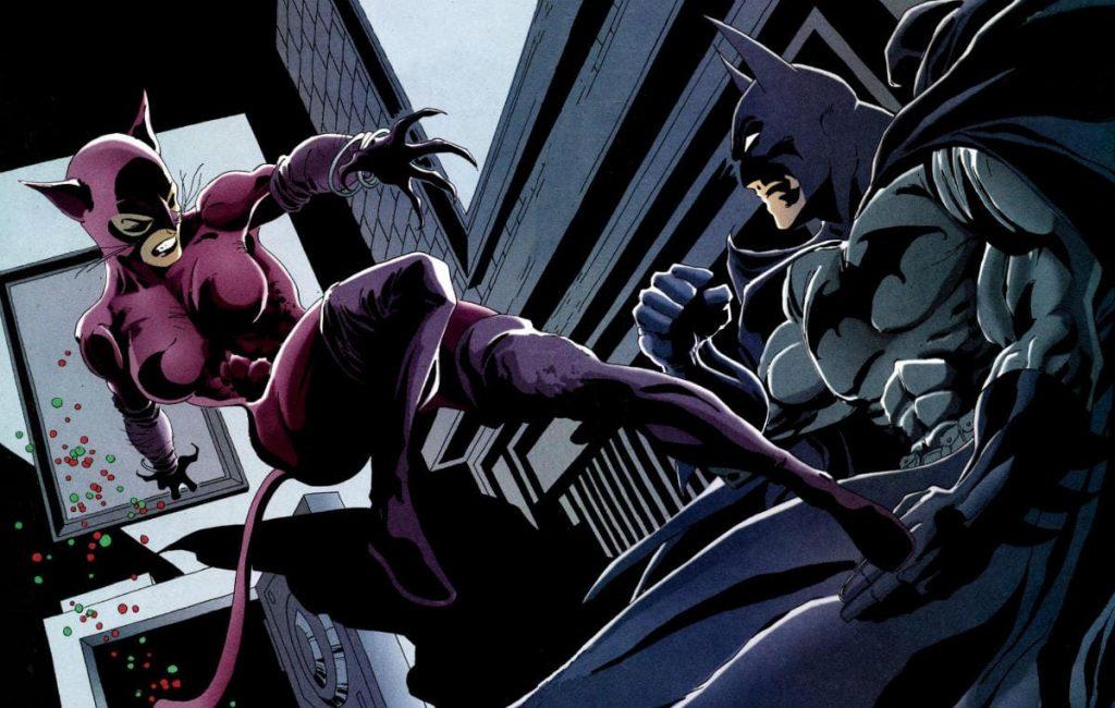 Бэтмен. Долгий Хэллоуи