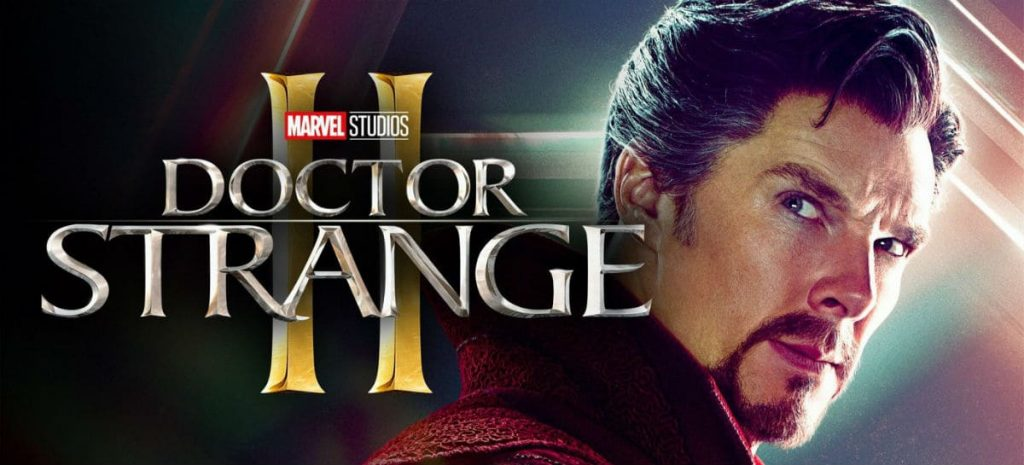 Доктор Стрэндж 2