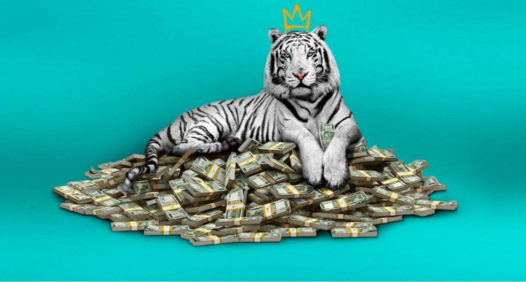Фильм Белый тигр