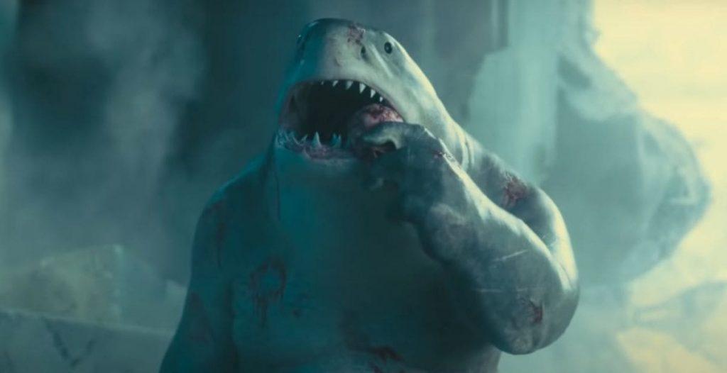 Король акула
