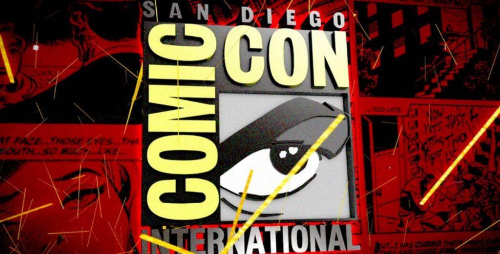 Comic-Con 2021