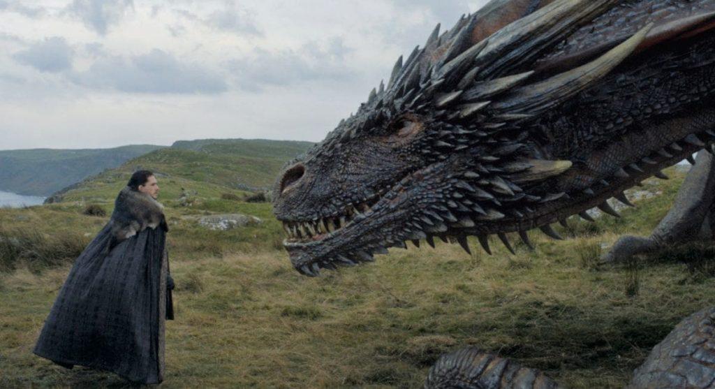 Дом дракона игра престолов