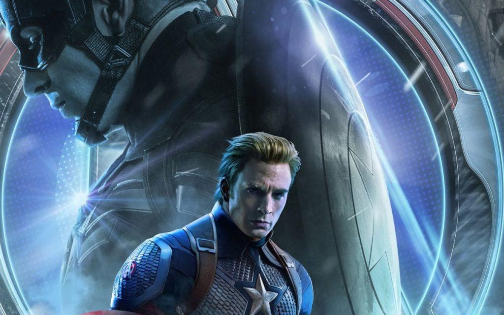 Капитан Америка 4