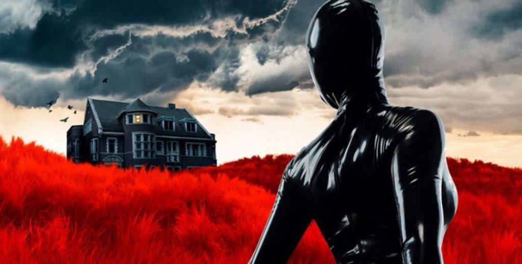 Американские истории ужасов 4 серия