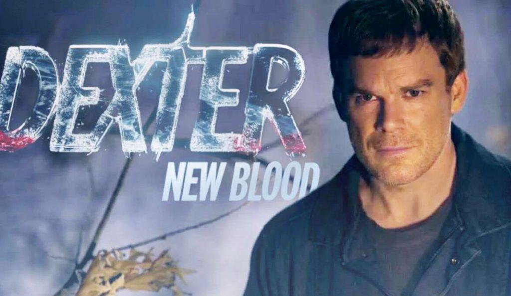 Декстер: Свежая кровь