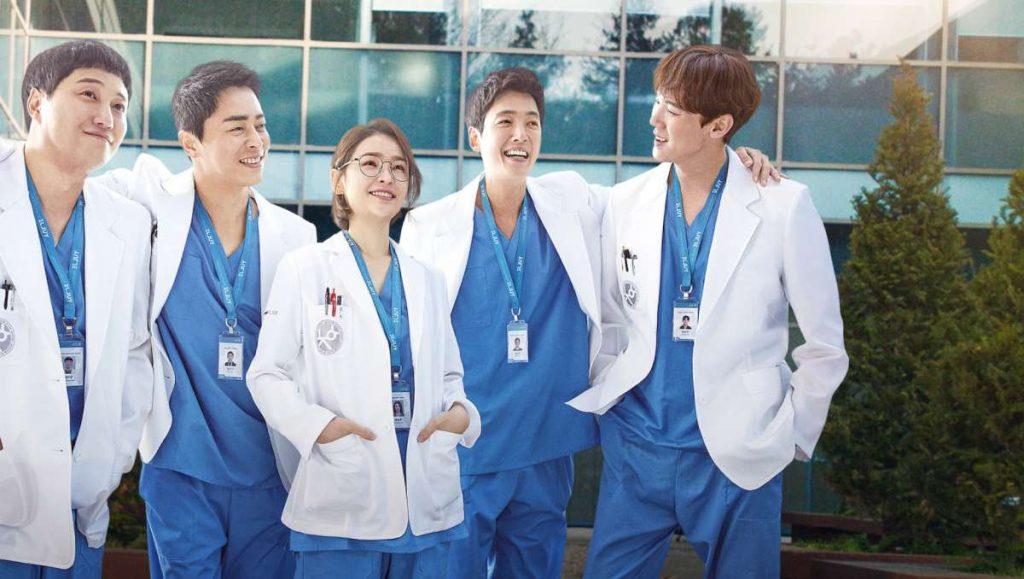 Мудрая жизнь в больнице 3 сезон