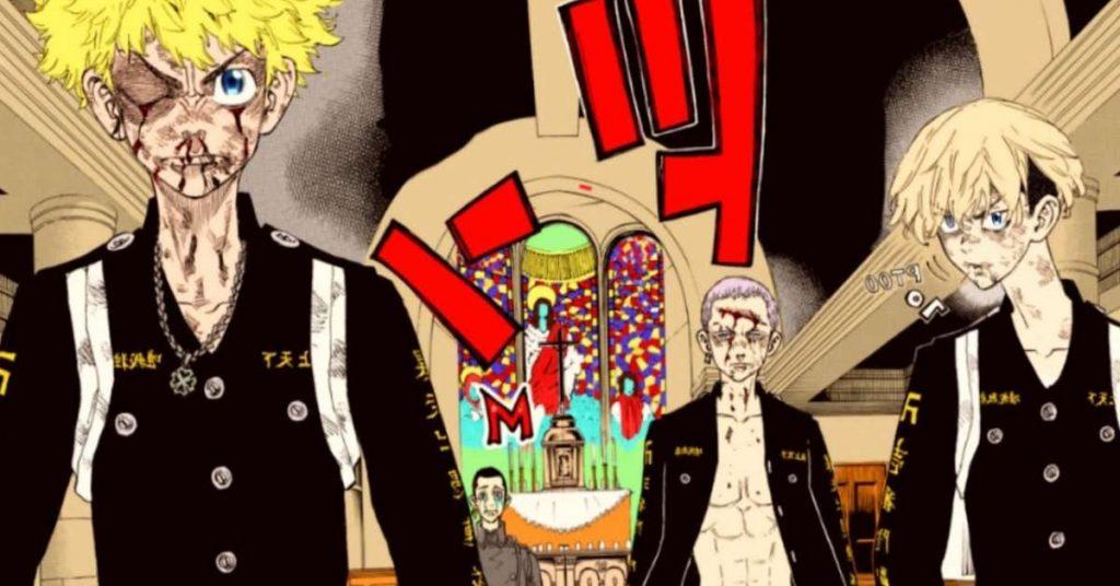 Токийские мстители 2