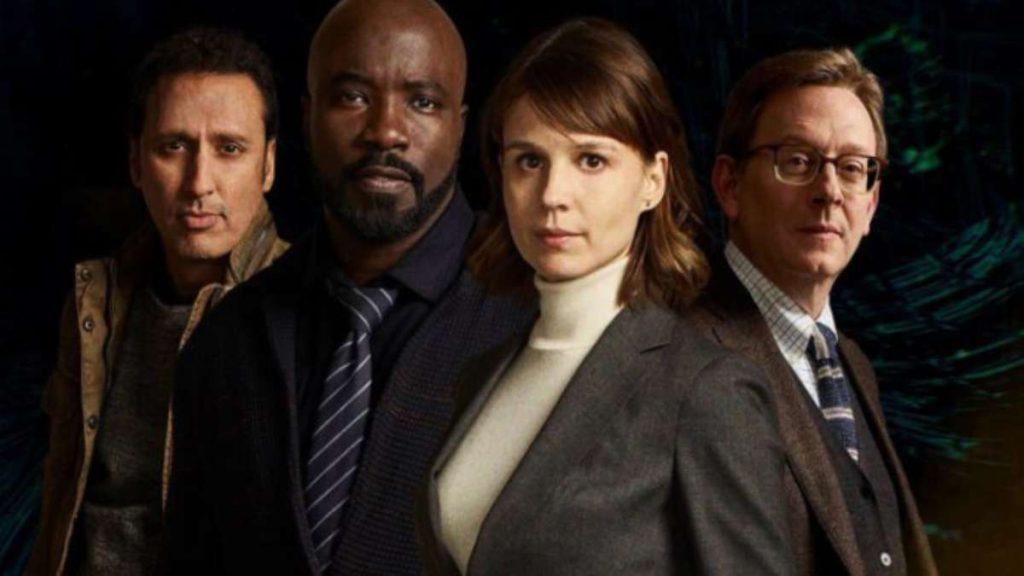 Зло 3 сезон актеры